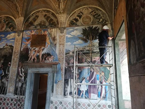 Palazzo Ducale – Mantova