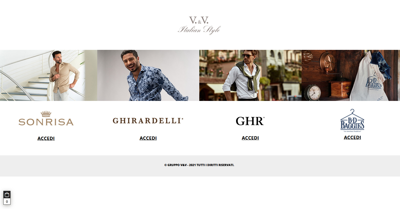 Multishop Gruppo V&V